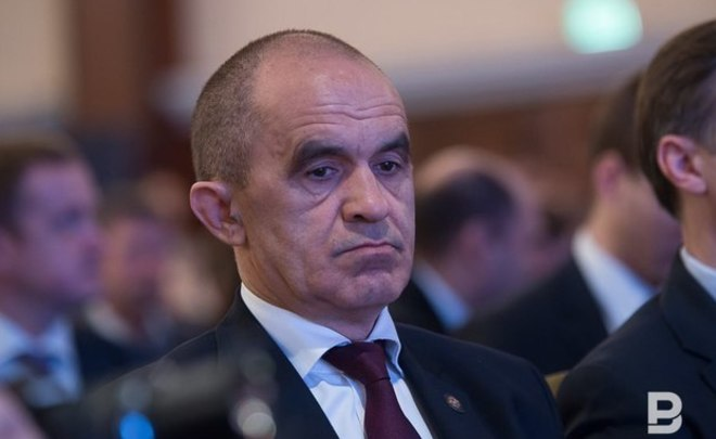 Фаттахов: 70% родителей в республике выбрали татарский язык в качестве родного