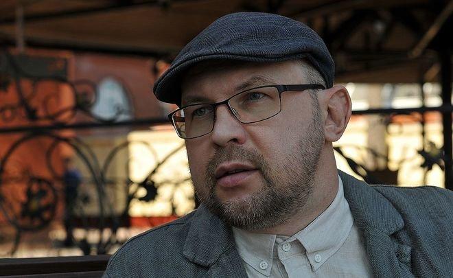 Алексей Иванов выпустит книгу опионерах-вампирах