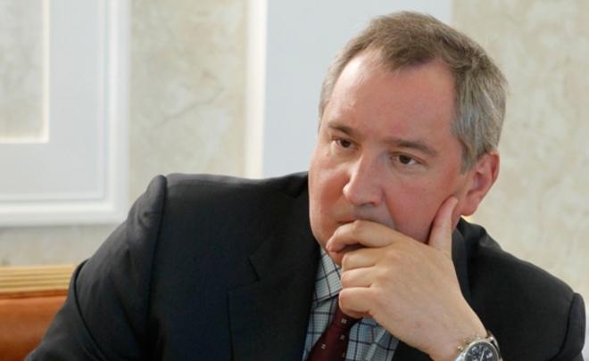 Заработной платы в12 000-15 000 руб. для работников космической ветви это беда— Рогозин