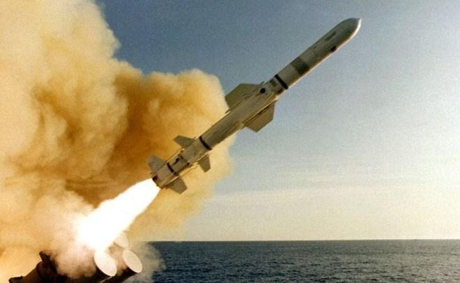 США допустили новые атаки наСирию вслучае использования химоружия