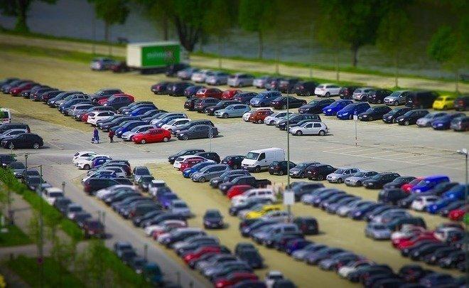 Российский рынок подержанных автомобилей за полгода вырос на 2