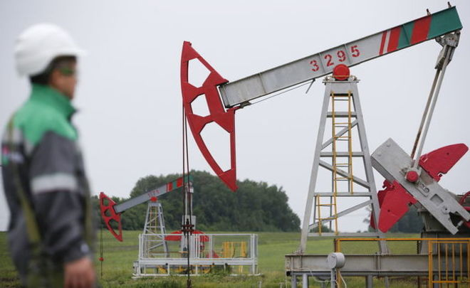 «Татнефть» намерена за год удвоить добычу сверхвязкой нефти без использования импортного оборудования
