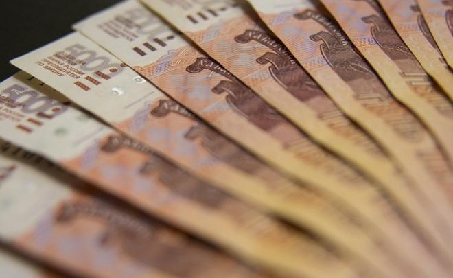 Впервом полугодии вОрловской области собрано 11,8 млрд руб. налогов
