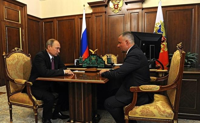 Прошлый врио губернатора Калининградской области стал замглавы ФСБ