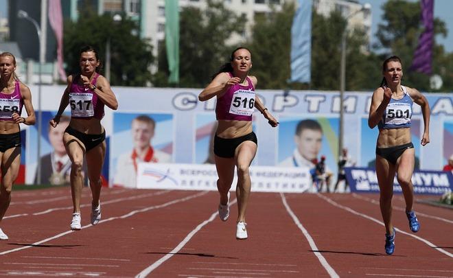 Допинг-проба русской легкоатлетки дала хороший результат наостарин