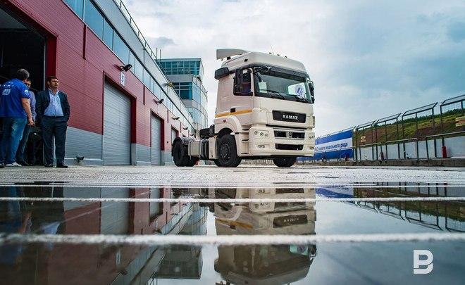 КАМАЗ иDaimler построят новый завод попроизводству кабин