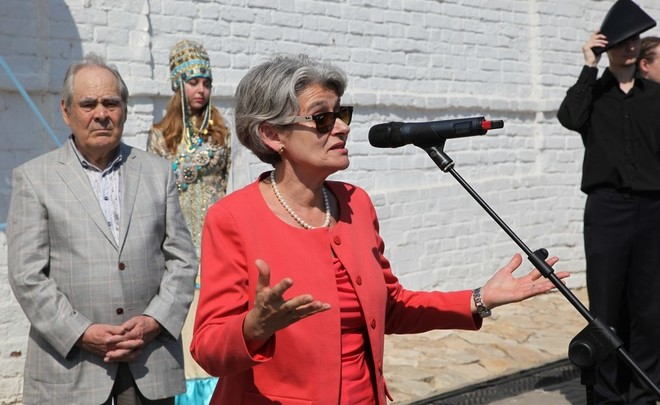 Бокова поддержала включение татарского Сабантуя всписок наследия ЮНЕСКО