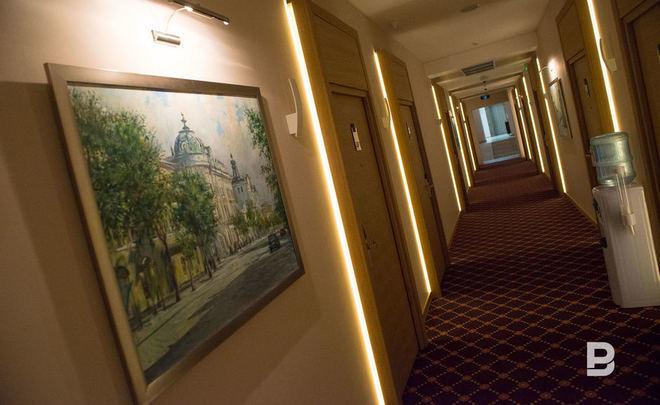 Антирейтинг российских отелей возглавили гостиницы Москвы иЧелябинска
