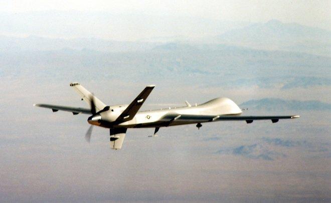 Иранские военные сообщили овзломе американских беспилотников