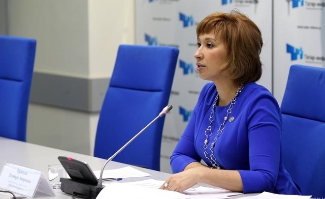 ВТатарстане штрафы зазадержку заработной платы увеличились до100 тыс