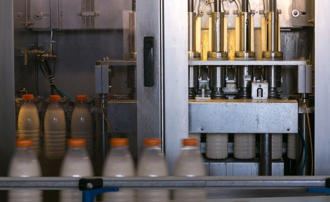 МинсельхозРФ хочет сделать вТатарстане молочный кластер поизраильским технологиям