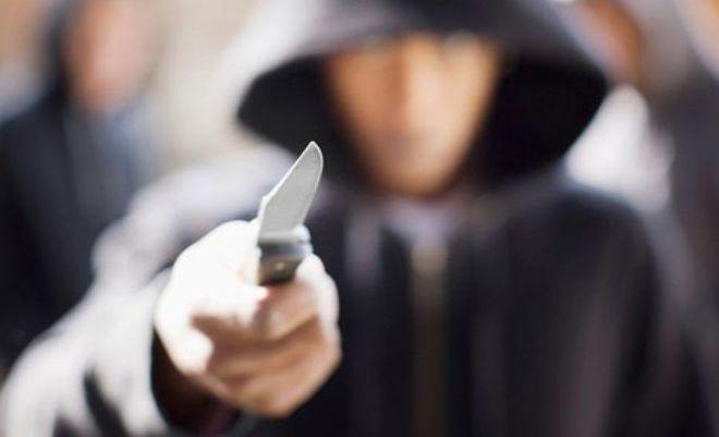 ВКомсомольске-на-Амуре 15-летний ребенок убит ударом ножа вгрудь