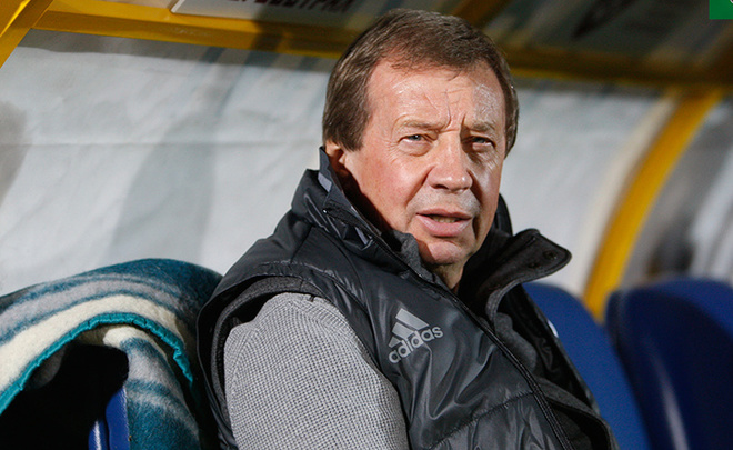 Семин: «Рубин» одержал победу у«Локомотива» благодаря стандартам