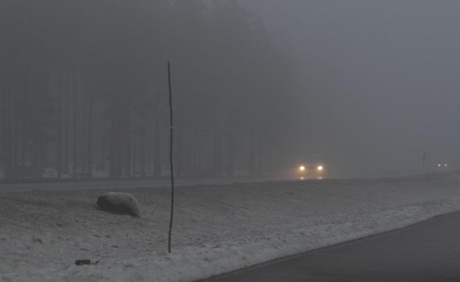 В РФ проведут конкурс посозданию беспилотника для зимней езды
