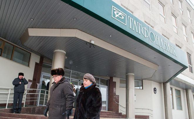 АСВ заподозрило клиентов татарских банков вмахинациях ради страховки