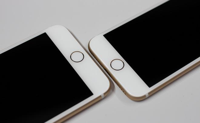 СМИ Apple планирует выпустить новый iPhone 7 в белом глянцевом корпусе