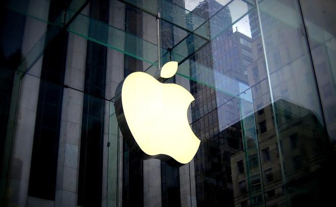 Apple запустит производство очков дополненной реальности