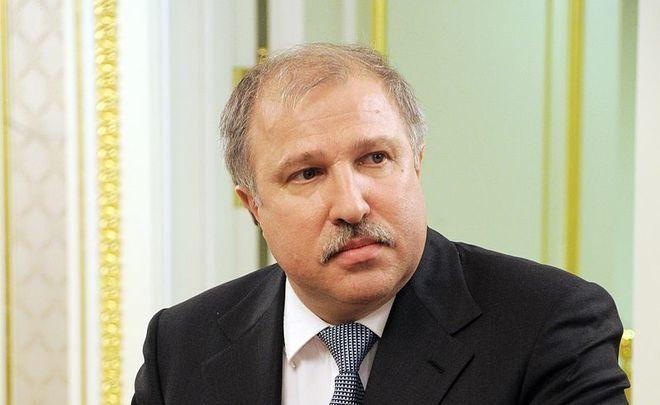 ННК Худайнатова вложит $5 млрд вместорождение наТаймыре
