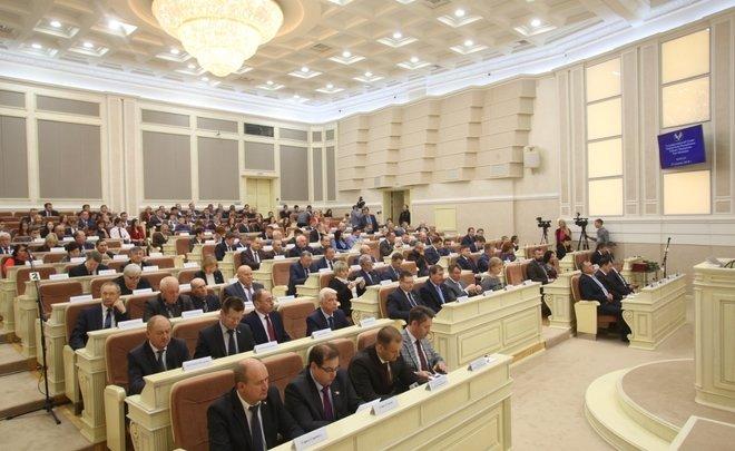 Госсовет Удмуртии поддержал повышение транспортного налога в регионе