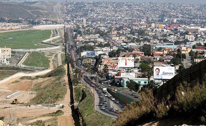 Мексика отреагирует навведение США пошлин наимпорт