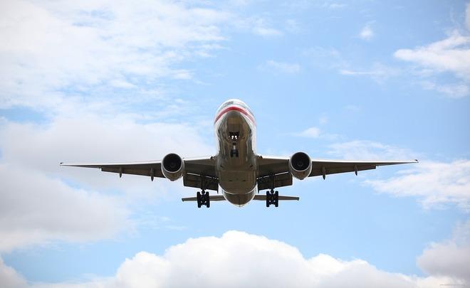 Росавиация аннулировали лицензии 2-х региональных авиакомпаний