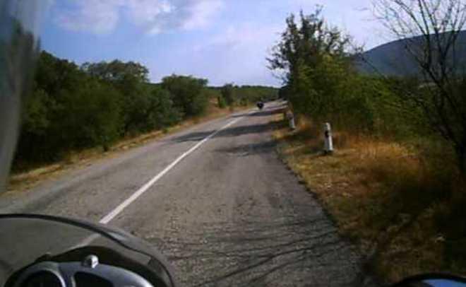 4 человека погибли в итоге трагедии автобуса вКрыму