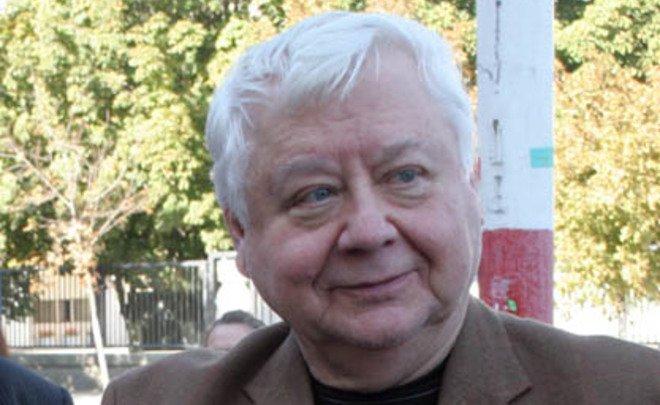 Совладелец банка «Клиентский» арестован поделу опропаже 677 млн Олега Табакова