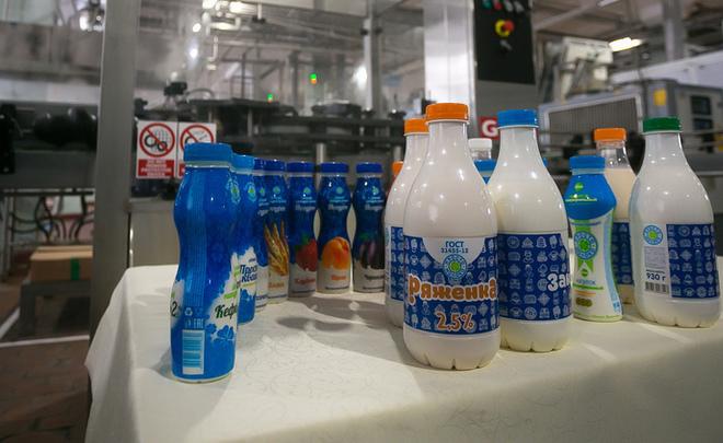 Холдинг «Агросила» купил молкомбинат вНабережных Челнах
