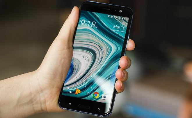 HTC готовит Android-смартфон «Ocean Life» сEdge Sense иSnapdragon 660