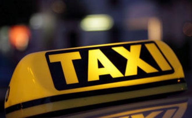 В российской столице может появиться беспилотное такси стехнологией интеллектуального распределения заказов