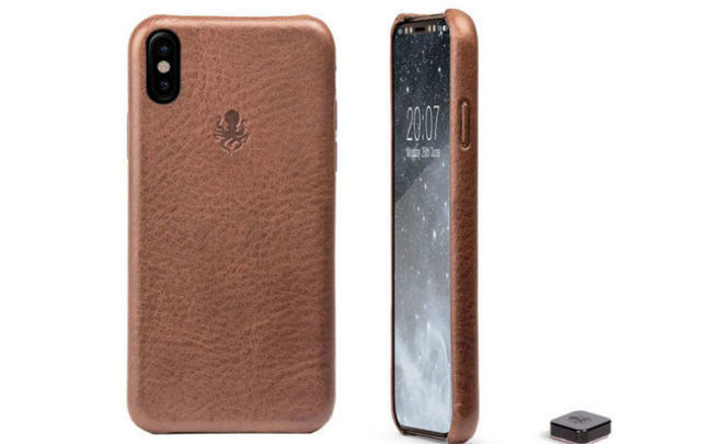 Apple запустила производство IPhone 8