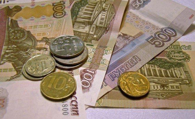 МРОТ вРоссии увеличился до11 тысяч рублей