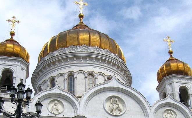 РПЦ: Нареставрацию храмов отгосударства требуется 13 млрд. руб.