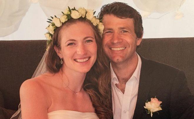Известный норвежский биатлонист Уле-Эйнар Бьорндален женился набелорусской биатлонистке Дарье Домрачевой