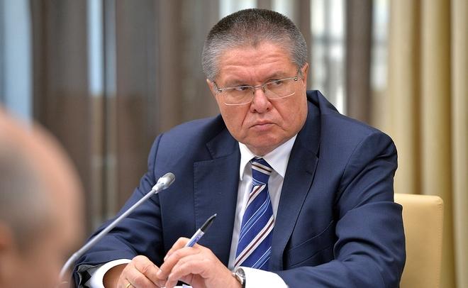 Улюкаев хотел уйти вотставку еще ксередине осени