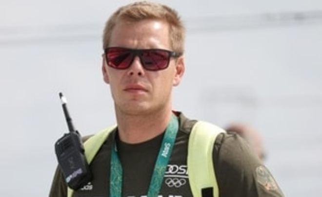 Тренер сборной Германии погребле наканоэ скончался вРио