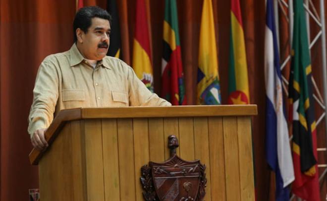 Руководитель МИД Венесуэлы получила травмы при нападении спецслужб вАргентине