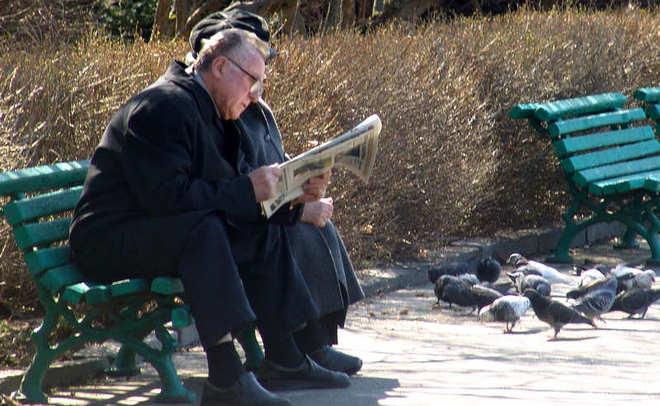 Жители России стали переводить скопления изПенсионного фонда вдвое больше