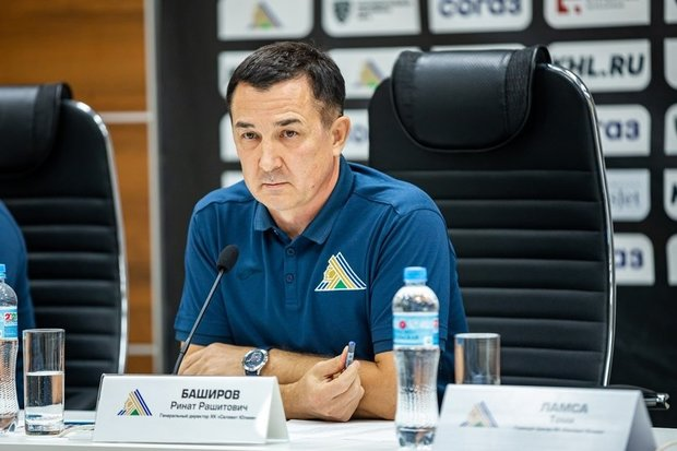 "Бюджет ""Салавата Юлаева"" — свыше 2 млрд рублей, сам клуб зарабатывает 370 млн"