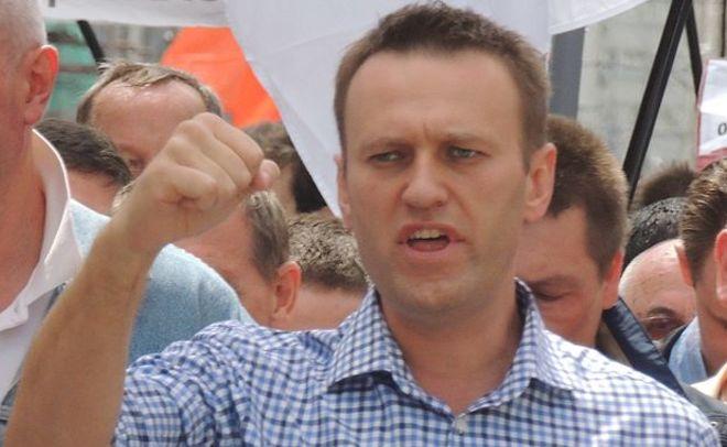 Навальный приедет вКазань 5марта наоткрытие избирательного штаба