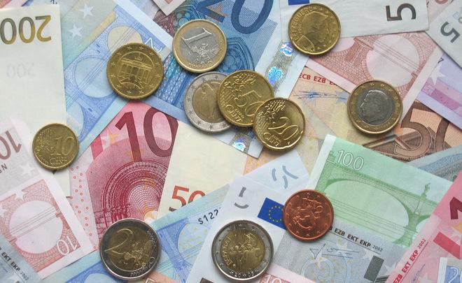 Доллар вырос до60,43 рубля