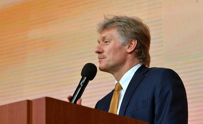 Песков вответ Кадырову: регионам всегда нехватает денежных средств