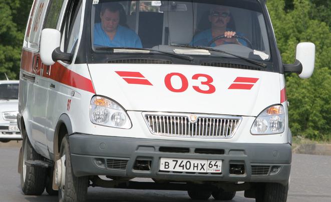 ВСФ посоветовали приравнять нападение на мед. работников кпокушению наполицейских