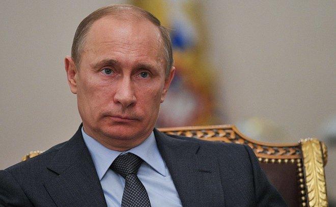 Путин внес кандидатуры надолжность глав Северной Осетии иКЧР
