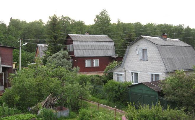 В Российской Федерации могут поднять в2,5 раза налог надачные участки