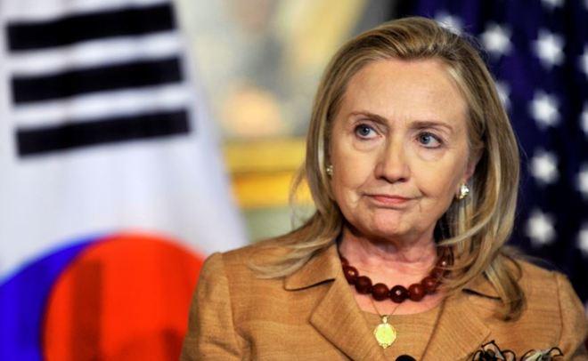 Письма о«проблемах сголовой» уХиллари Клинтон обнародовал WikiLeaks