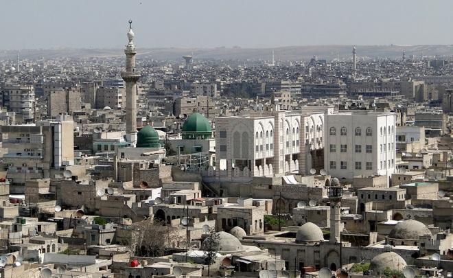ВДейр-эз-Зоре сирийская армия уничтожила 18 иностранных наемниковИГ