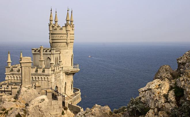 Минэкономразвития предложило выделить Крыму еще 61 млрд руб.