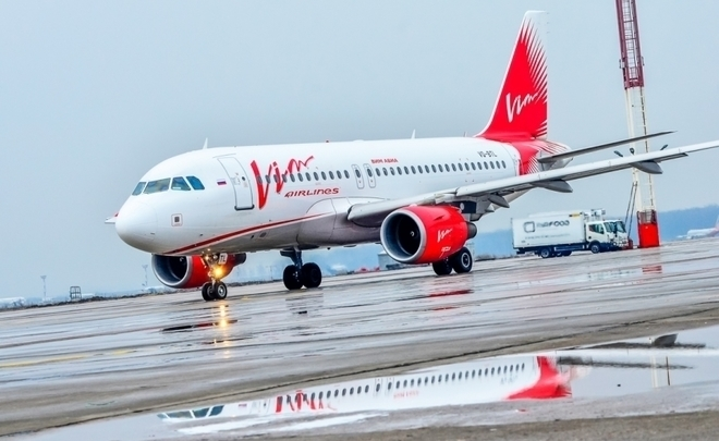«Дочка» «ВИМ-Авиа» может продолжить полеты вместо основной компании