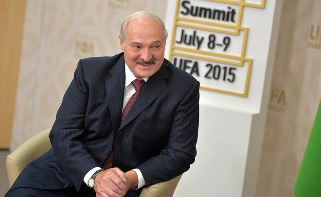 Александр Лукашенко: необходимо встряхнуть МОК. Мынезнаем, что там происходит